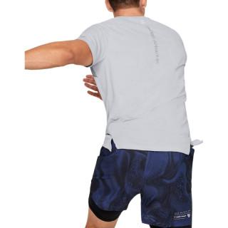 Men's UA Qualifier Iso-Chill Run Short Sleeve