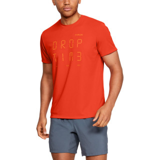 M UA GRAPHIC TIME SHORT SLEEVE