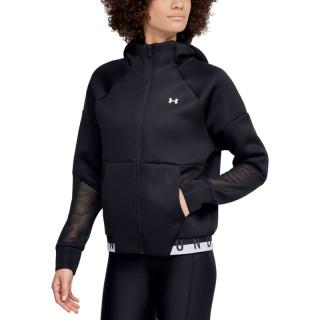 Women's UA /MOVE Mesh Inset Full Zip