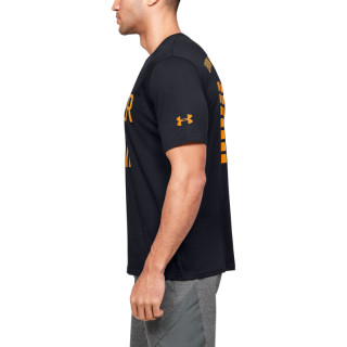 Men's Project Rock HWITR Short Sleeve