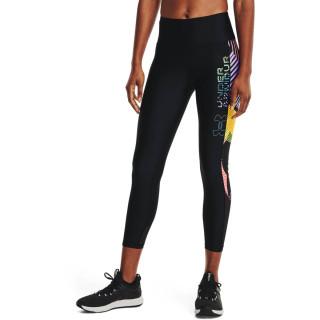 Women's HG ARMOUR GEO 7/8 LEG NS