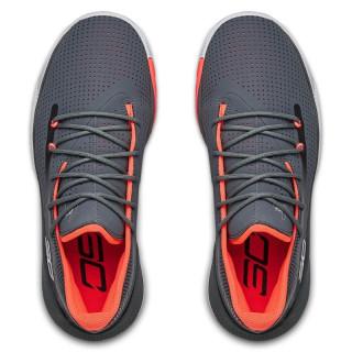 Men's UA SC 3ZER0 III Basketball Shoes