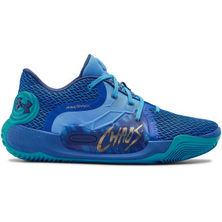 Unisex UA Anatomix Spawn 2 Basketball Shoes