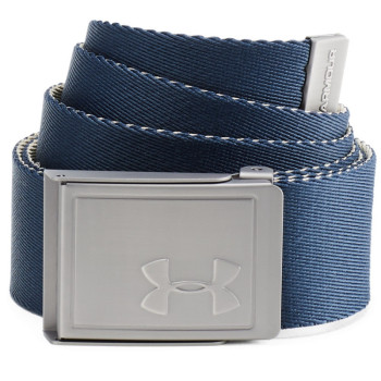 Men's UA Webbing Belt 2.0