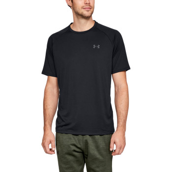Men's UA TECH 2.0 SS TEE