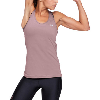 Women's UA HG ARMOUR RACER TANK