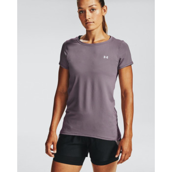 Women's  UA HG ARMOUR SS
