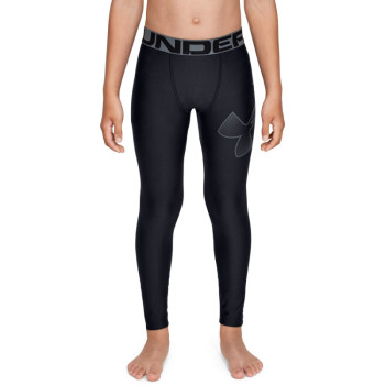 Boys' HeatGear® Armour Leggings