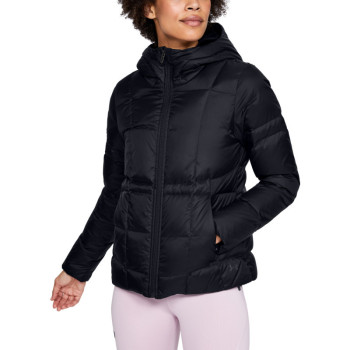 Women's  UA ARMOUR DOWN HOODED JKT