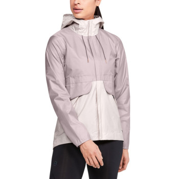 Women's UA Cloudburst Shell Jacket