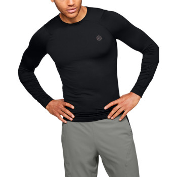 Men's UA HG RUSH COMPRESSION LS