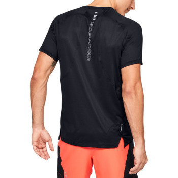 Men's UA QUALIFIER ISO-CHILL SHORT SLEEVE