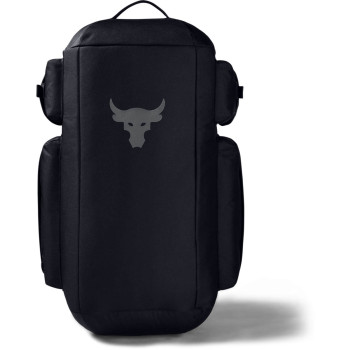 Men's UA PROJECT ROCK DUFFLE BP