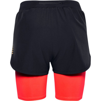 Women's UA KAZOKU RUN RUSH 2-1 SHORT