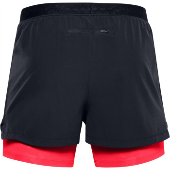 Men's UA KAZOKU RUSH 2N1 SHORT