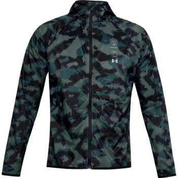Men's UA RUN ANYWHERE STORM JKT