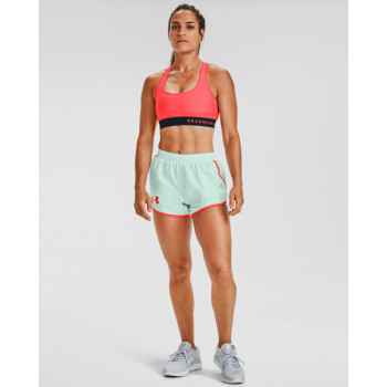 Women's  UA FLY BY 2.0 STUNNER SHORT