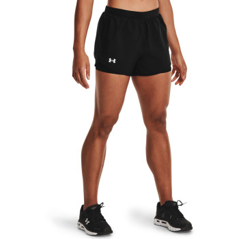 Women's UA FLY BY 2.0 2N1 SHORT