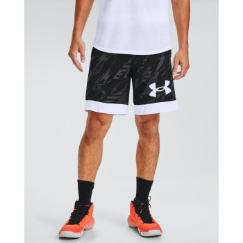 Men's UA PRINTED RETRO SHORT