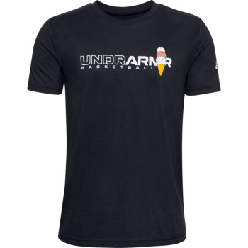 Boys' UA ICE CREAM TEE