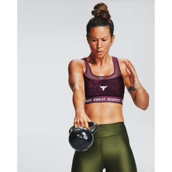 Women's  UA PROJECT ROCK BRA