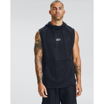 Men's CURRY SLEEVELESS HOODY