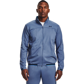 Men's UA RECOVER KNIT TRACK JACKET