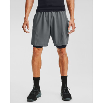 Men's UA PJT ROCK UNSTPPBLE SHORT