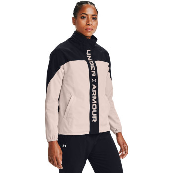 Women's  RECOVER WOVEN CB JACKET