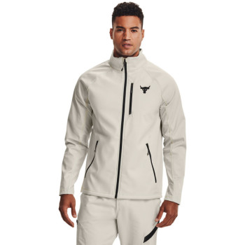 Men's UA PROJECT ROCK CGI JKT