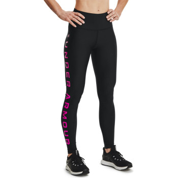Women's UA HG ARMOUR BRANDED LEG NS
