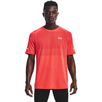 Men's UA VANISH SEAMLESS RUN SS