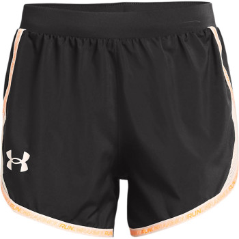 Women's UA FLY BY 2.0 BRAND SHORT