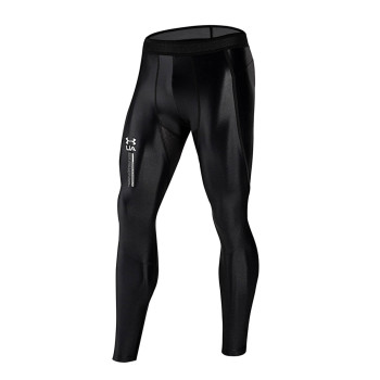 Men's UA HG ISOCHILL PERF LEGGINGS