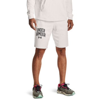 Men's UA RIVAL TERRY CLLGT SHORT