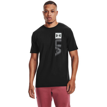 Men's UA BOXED WORDMARK SS