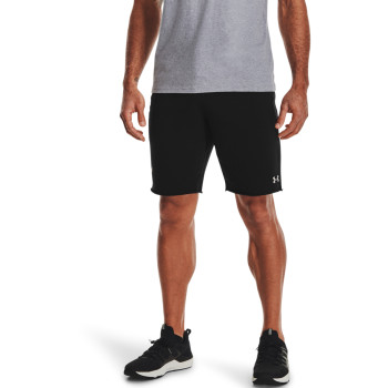 Men's UA PROJECT ROCK TERRY SHORTS