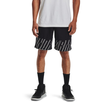 Men's UA BASELINE SPEED 10  SHORT