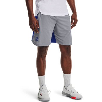 Men's CURRY UNDRTD SPLASH SHORT