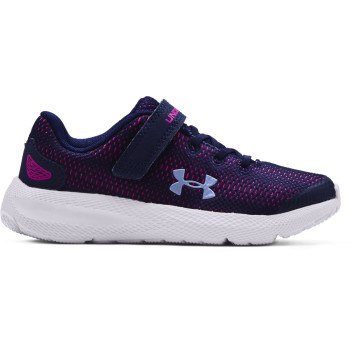 Girls'  UA PS PURSUIT 2 AC