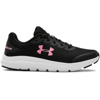 Girls' Grade School UA Surge 2 Running Shoes