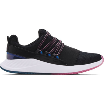 Women's UA W CHARGED BREATHE CLR SFT