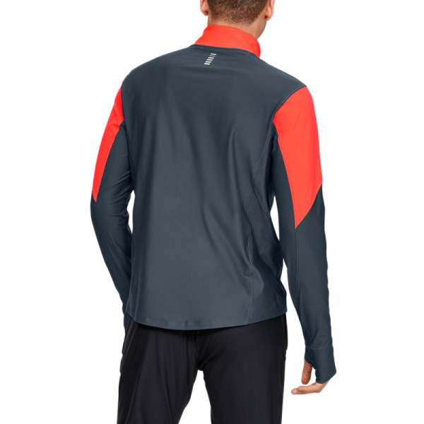 UA QUALIFIER HALF ZIP