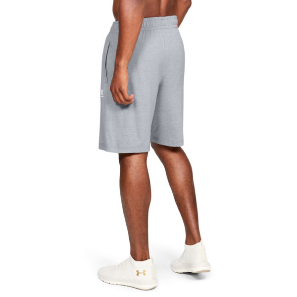 Men's UA Sportstyle Cotton Shorts