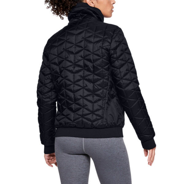 Women's  CG Reactor Performance Jacket