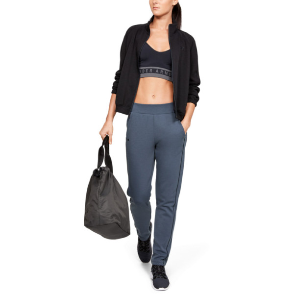 DOUBLE KNIT TRACK PANTS