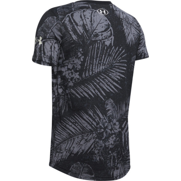 Copii - Boys' Project Rock Warrior Mana Short Sleeve