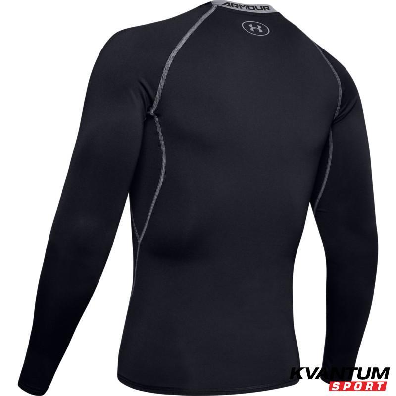 Men's UA HeatGear® Armour Long Sleeve Compression Shirt