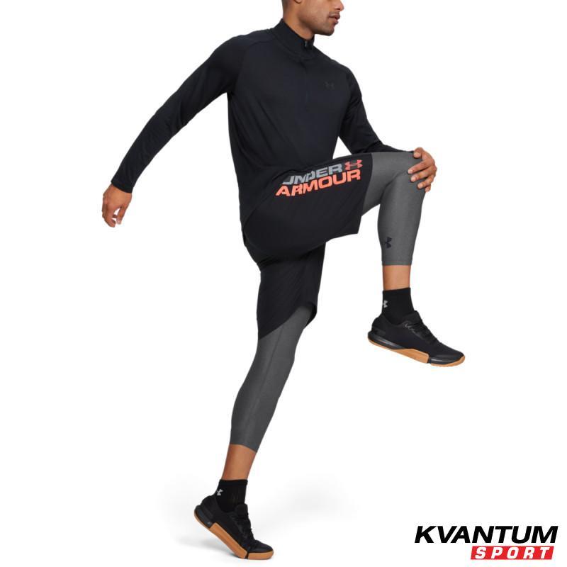 Men's HeatGear® Armour Compression ¾ Leggings