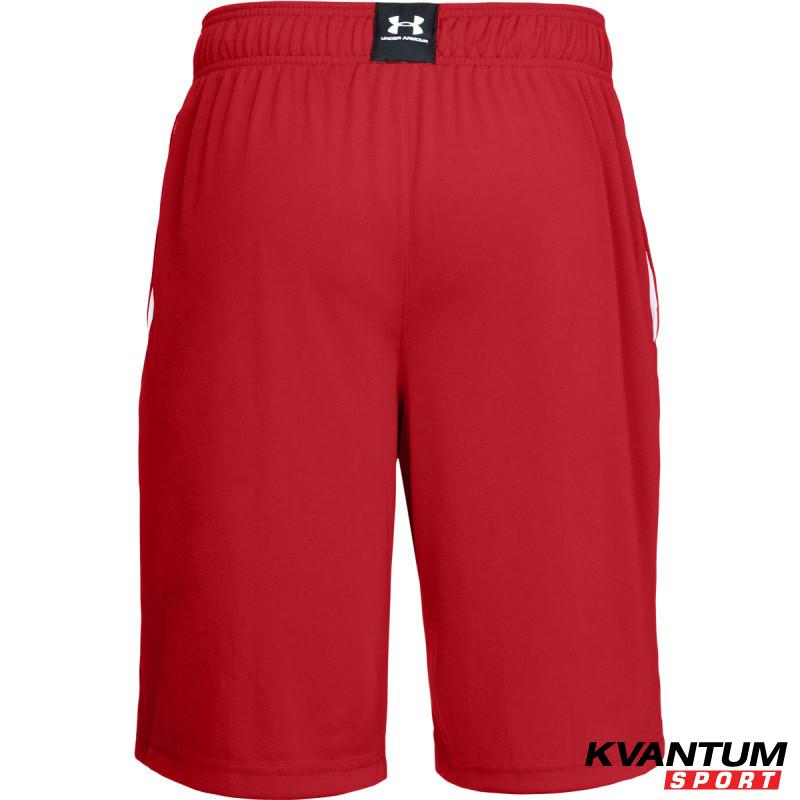 Men's UA Baseline 10in Short 18